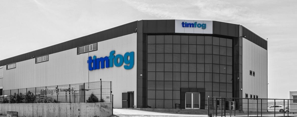 Timfog building